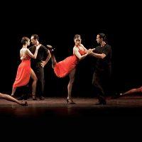 Tango Buenos Aires, el espíritu de Argentina en Segerstrom Center for the Arts
