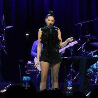 Natalia Jiménez exitosamente inicia su gira por Estados Unidos