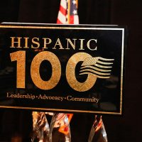 Hispanic 100 Foundation Gala 2018
