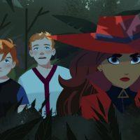 Netflix: The Carmen Effect - Carmen Sandiego estrena serie animada