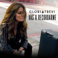 Gloria Trevi presenta su nuevo sencillo, Vas a Recordarme, disponible en todas las plataformas