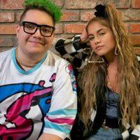 Sofia Reyes colabora con DJ Slushii, en su nueva canción Never Let You Go