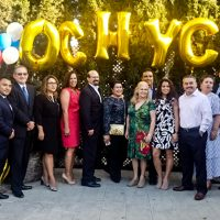 OCHYCC celebra 10 años - Entrega de becas a jóvenes empoderados por la OCHYCC