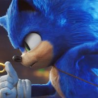 Sonic the Hedgehog - En Cines Febrero 14