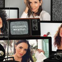 Carmen Villalobos, Elyfer Torres, Majida Issa y Samadhi Zendejas posan en exclusiva para la nueva edición de PARA TODOS
