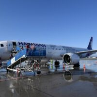 Hawaiian Airlines ya tiene vuelos de Long Beach a Maui